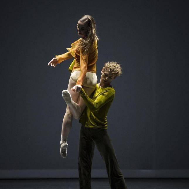 © Carlos Quezada - Ballett Zürich
