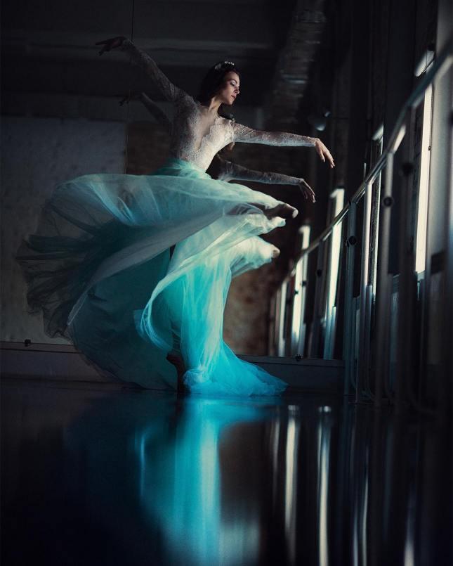 © Sergey Sinitsyn Сергей Синицын