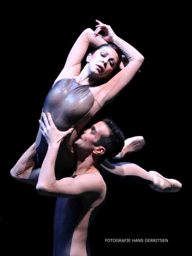 Suzanna Kaic and Vito Mazzeo - © Hans Gerritsen