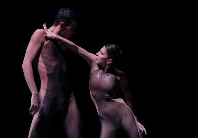 Suzanna Kaic and Vito Mazzeo - © Antoinette Mooy