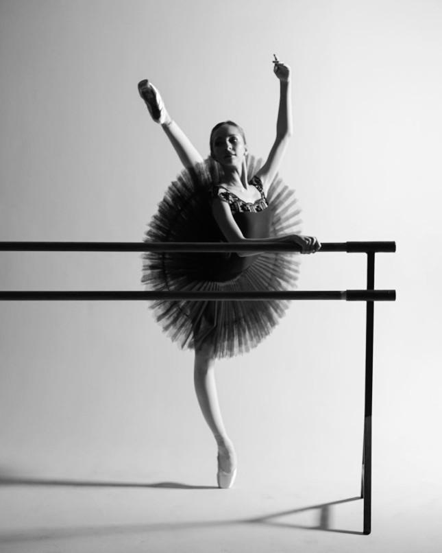 Julia Bondareva