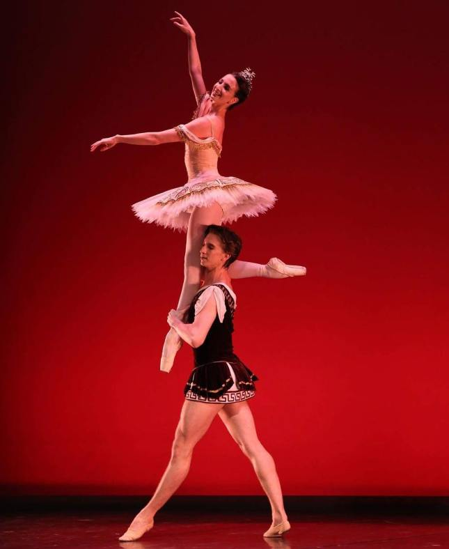 Lauren Cuthbertson and Vadim Muntagirov (3)
