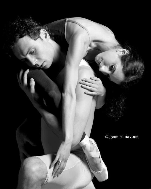 Nicole Graniero and Roman Zhurbin