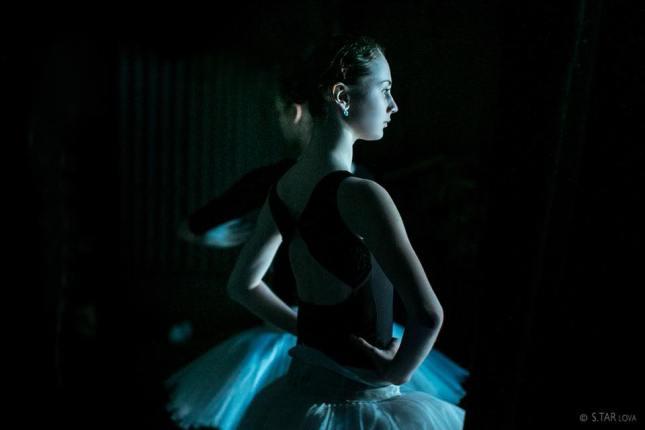 Svetlana Tarlova