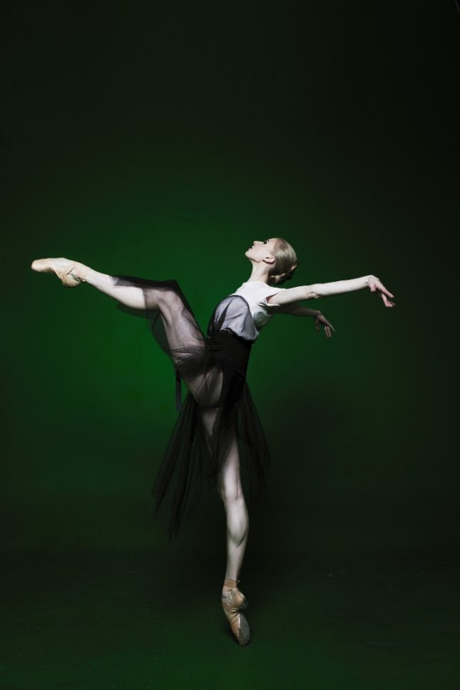 Svetlana Bednenko