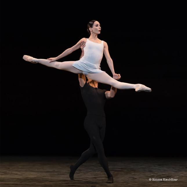 Tamara Rojo and Fernando Carratalá Coloma | Ballet: The