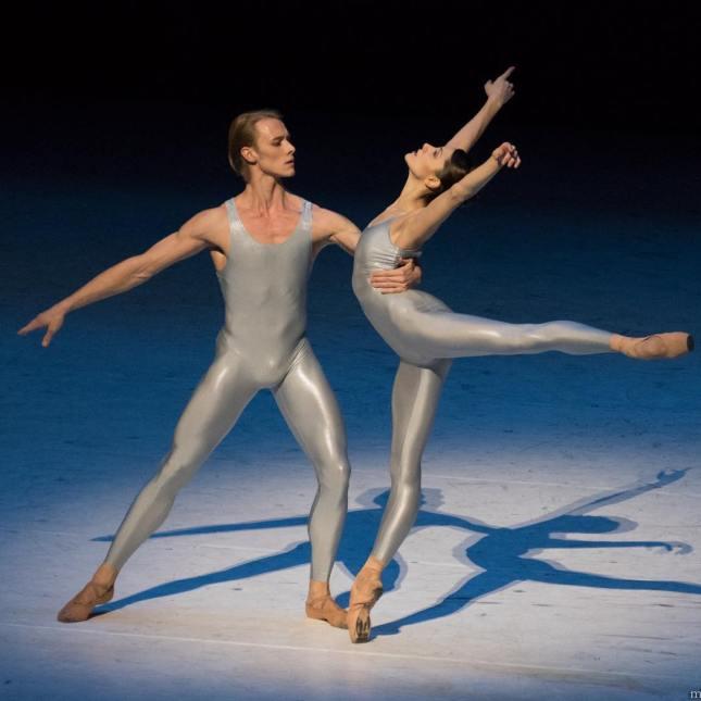 Nicoletta Manni and Timofej Andrijashenko