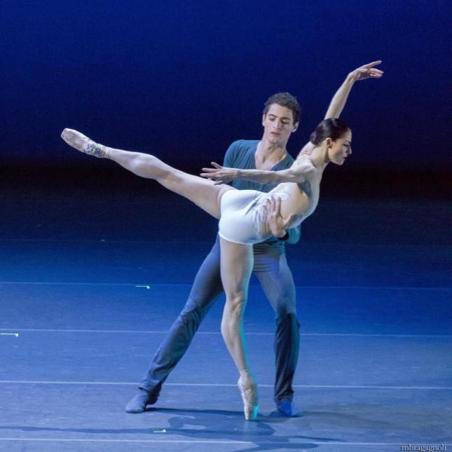 Sofiane Sylve and Carlo Di Lanno